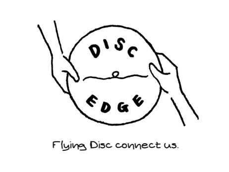 DISC EDGE